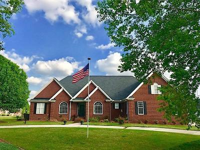 Wayne County Single Family Home For Sale: 108 Lake Ridge Drive
