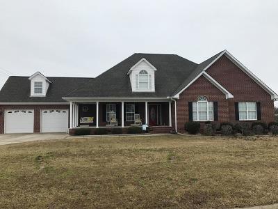 Princeton Single Family Home For Sale: 34 Woodall Farm Lane