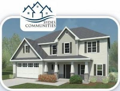 Wayne County Single Family Home For Sale: 206 Quail Hollow