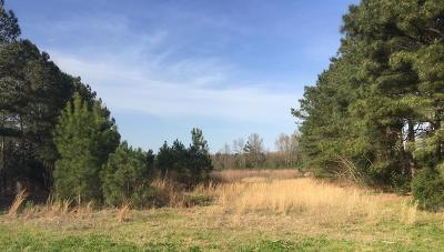 La Grange Residential Lots & Land For Sale: 6119 E Us Hwy 70