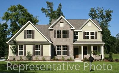 Princeton Single Family Home For Sale: 100 Mondavi Court