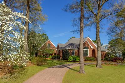Goldsboro Single Family Home For Sale: 405 Walnut Creek Dr.