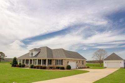 Pikeville Single Family Home For Sale: 203 Edgerton Farm Dr.