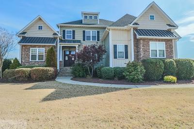Goldsboro Single Family Home For Sale: 125 Cliffwell