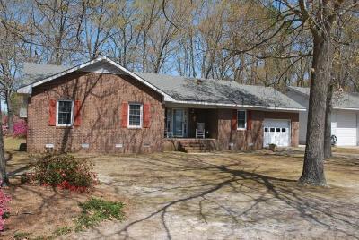 La Grange Single Family Home For Sale: 401 Spence Street