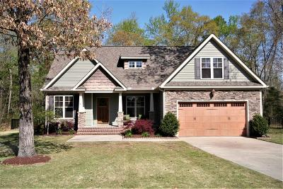 Pikeville Single Family Home For Sale: 221 Laurel