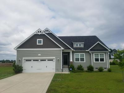 Pikeville Single Family Home For Sale: 103 Clovis Ct