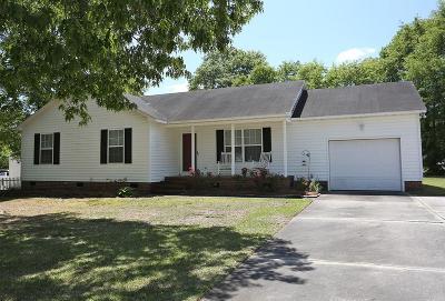 La Grange Single Family Home For Sale: 2517 Wesleyan Ct