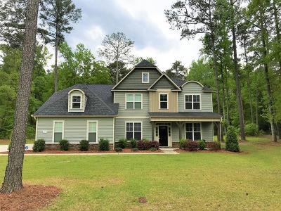 Goldsboro Single Family Home For Sale: 2216 Granville Dr