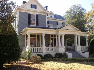 Goldsboro Single Family Home For Sale: 700 Park Ave