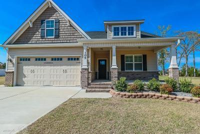 La Grange Single Family Home For Sale: 105 Barringer