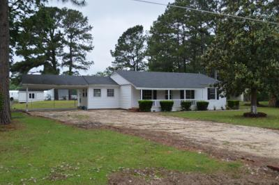 Goldsboro Single Family Home For Sale: 416 Croom Dr