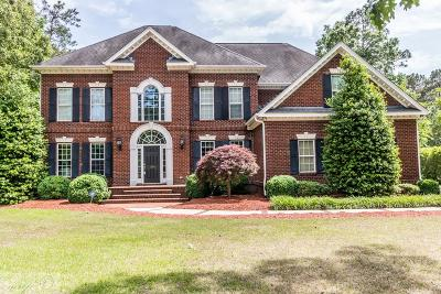 Goldsboro Single Family Home For Sale: 108 Dobbs Place