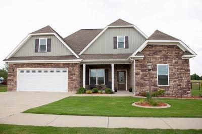 Pikeville Single Family Home For Sale: 111 N Merganser Dr