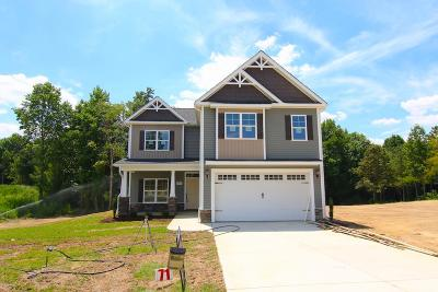 Pikeville Single Family Home For Sale: 103 Stafford Drive