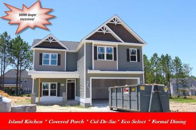 Pikeville Single Family Home For Sale: 405 Planters Ridge Drive