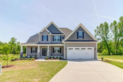 Johnston County Single Family Home For Sale: 383 Farmall Drive