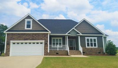 Pikeville Single Family Home For Sale: 300 Willowbrook Drive