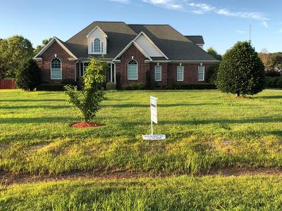 Single Family Home For Sale: 203 Chancery Drive