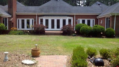 Goldsboro NC Single Family Home For Sale: $375,000