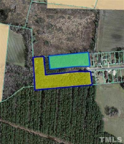 Pikeville Residential Lots & Land For Sale: Booker