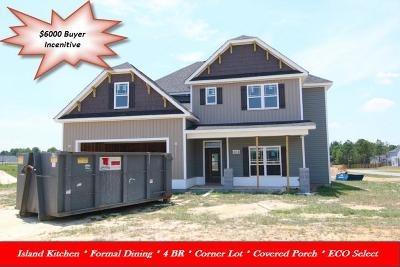 Pikeville Single Family Home For Sale: 402 Planters Ridge Drive