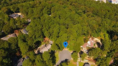 Goldsboro Residential Lots & Land For Sale: Dellwood Place Lot 5