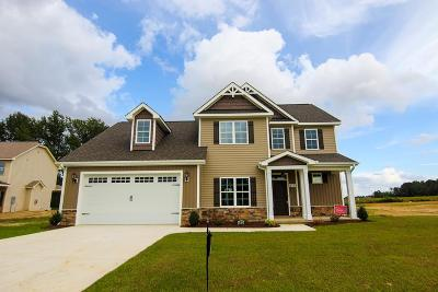 Pikeville Single Family Home For Sale: 413 Planters Ridge Drive