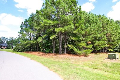 Princeton Residential Lots & Land For Sale: 126 Lakeview Estates Drive