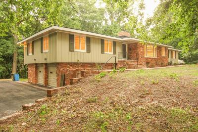 Wayne County Single Family Home For Sale: 710 Forest Rd.