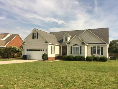La Grange Single Family Home For Sale: 304 Madison Ann Dr.