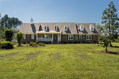 Princeton Single Family Home For Sale: 301 Pearce Street