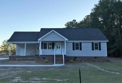 La Grange Single Family Home For Sale: 5757 Boldt Dr.
