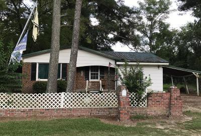 La Grange Single Family Home For Sale: 103 Hill St.