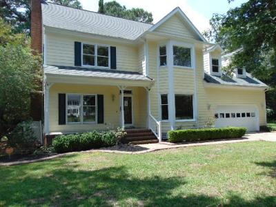 Goldsboro Single Family Home For Sale: 102 Lynn Place