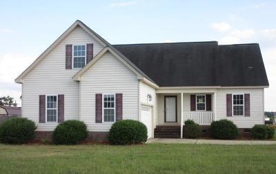Princeton Single Family Home For Sale: 117 Hudson Dr