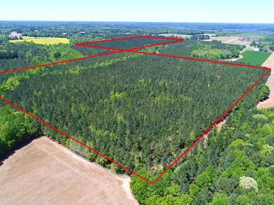 Johnston County Residential Lots & Land For Sale: Crockers Nub Rd