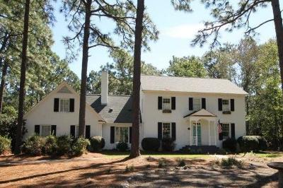 Wayne County Single Family Home For Sale: 210 Stratford Road