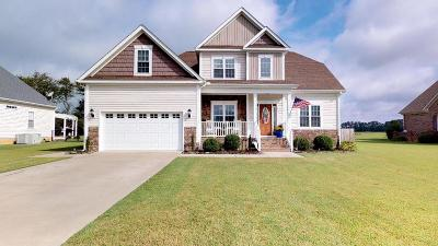 Pikeville Single Family Home For Sale: 103 Glavine