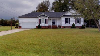 Pikeville Single Family Home For Sale: 114 Labonte Drive