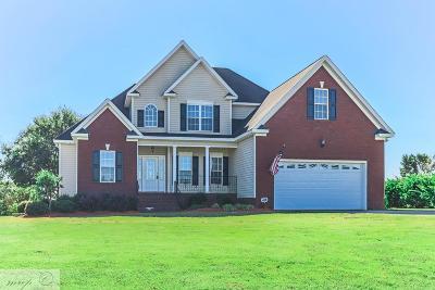 Wayne County Single Family Home For Sale: 143 Windyfield Drive