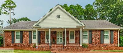 Goldsboro Single Family Home For Sale: 1707 E Mulberry Street