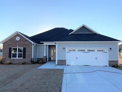 Pikeville Single Family Home For Sale: 104 Knob Hill Dr