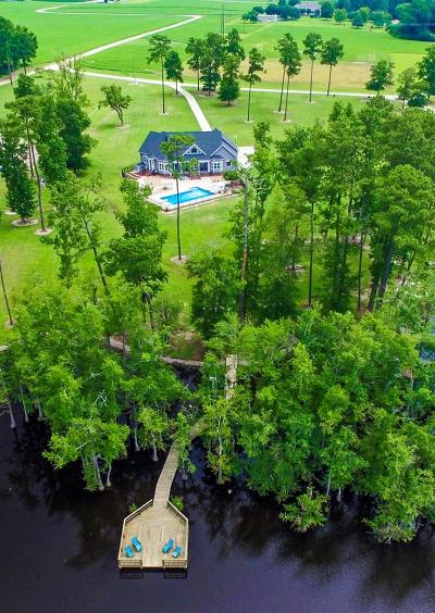 Princeton Single Family Home For Sale: 5168 Us Hwy 70a