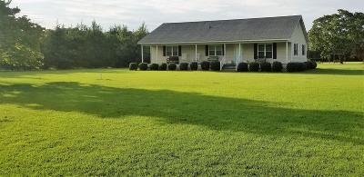 La Grange Single Family Home For Sale: 4834 Eason Rd