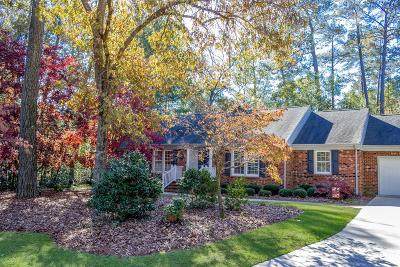 Goldsboro Single Family Home For Sale: 102 Mill Place