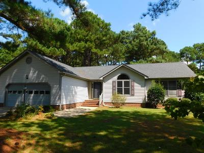 Goldsboro Single Family Home For Sale: 203 Hunters Creek Drive