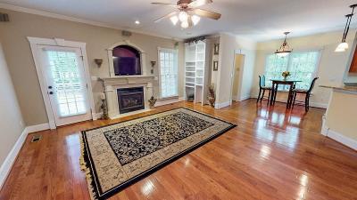 Johnston County Single Family Home For Sale: 93 Benning Cir