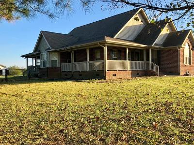 Johnston County Single Family Home For Sale: 2227 Massey Holt Rd