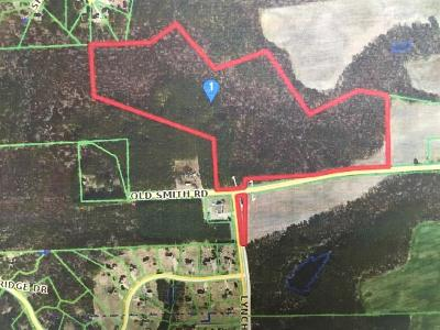 Johnston County Residential Lots & Land For Sale: Old Smith Rd.
